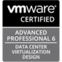 Subject icon vmware advpro6 dcv design 100x100