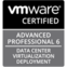 Subject icon vmware advpro6 dcv deploy 100x100