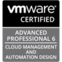 Subject icon vmware advpro6 cm ad 100x100